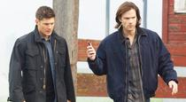 Watch Supernatural Season 8 Episode 22 - Clip Show Online